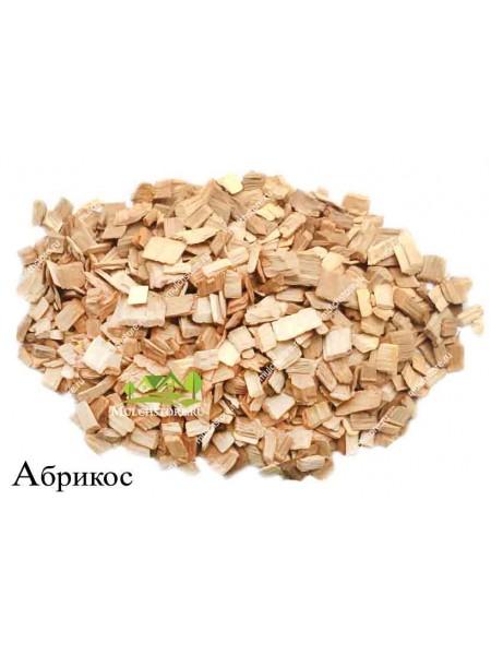 Щепа для копчения (абрикос)