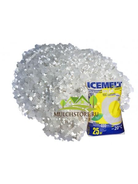 Айсмелт (Icemelt) -20c, 25 кг