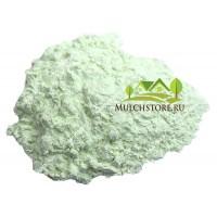 Люминофор порошок зеленый, 1 кг