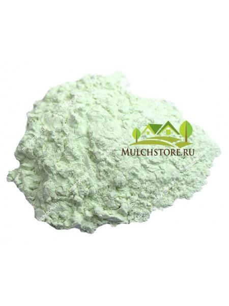 Люминофор порошок зеленый, 100 гр