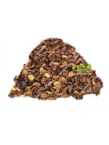 Скорлупа кедрового ореха, 45 л